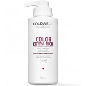 Goldwell Dualsenses Color Extra Rich 60s Treatment 500ml