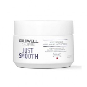 Goldwell Dualsenses Just Smooth 60s Treatment 200ml