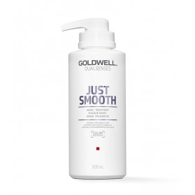 Goldwell Dualsenses Just Smooth 60s Treatment 500ml