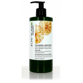 Biolage Cleansing Conditioner For Fine Hair 500ml