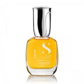 Alfaparf Semi Di Lino Sublime Cristalli Liquidi 15ml