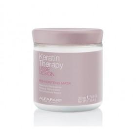Alfaparf Keratin Therapy Lisse Design Rehydrating Mask 200ml