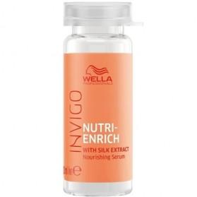 Wella Invigo Nutri-Enrich Nourishing Serum 8x10ml