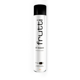Frutti Di Bosco Hairspray Extra Strong 750ml
