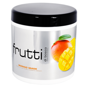 Frutti Di Bosco Mango Mask 1000ml