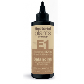 Tinctorial Plants Therapy Essential Oils Botanic Extracts 20ml