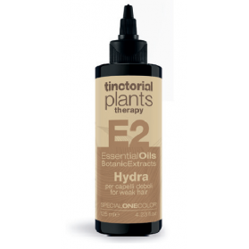 Tinctorial Plants Therapy Essential Oils Botanic Extracts Hydra E2125ml