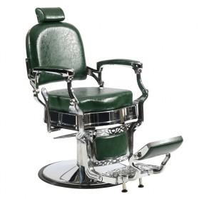 HNB BARBER Fotel barberski Baron Lux