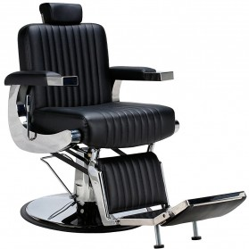 HNB BARBER Fotel barberski Diego