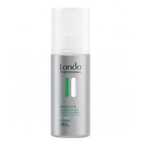 Londa Protect It Volumizing Heat Protection Spray 150ml