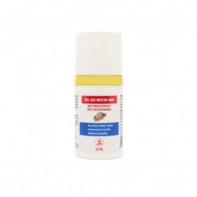 Żel antybakteryjny do mycia rąk 30ml - 70% alkoholu