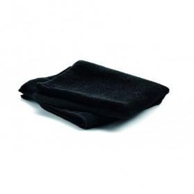 HNB Towel Black 10szt