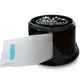 Shave Factory Neck Paper Dispenser