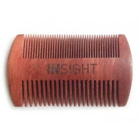 Insight Wood Comb