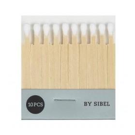 Barburys Coolin Sticks For After Shaving 10szt