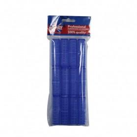 Ronney Velcro Rollers 16/63mm 12pcs