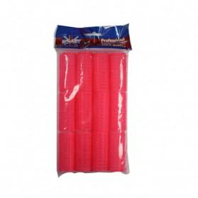 Ronney Velcro Rollers 24/63mm 12pcs
