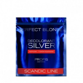 Scandic Decolorant Silver Lightener 500g