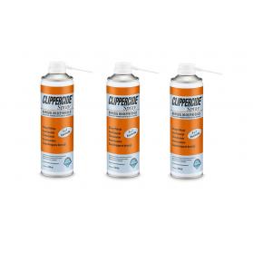 Zestaw Barbicide Clippercide Spray 500ml 3pcs
