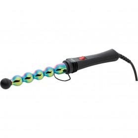 Gamma Piu Iron Bubble Rainbow 25mm