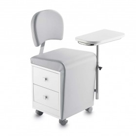 Panda Mobilny stolik do manicure Tray