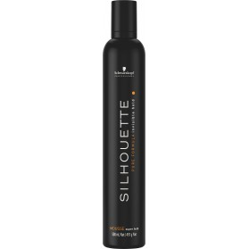 Schwarzkopf Silhouette Pure Hold Mousse 500ml