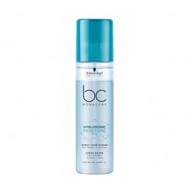 Schwarzkopf BC Bonacure Hyaluronic Moisture Kick Conditioner Spray 200ml