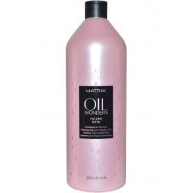Matrix Oil Wonders Rose Volume Shampoo 1000ml